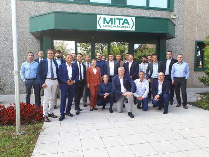 Mita Days leerzaam en inspirerend